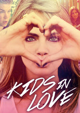 Kids in Love Netflix MX (Mexico)