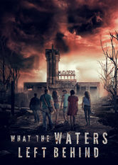 What the Waters Left Behind Netflix BR (Brazil)