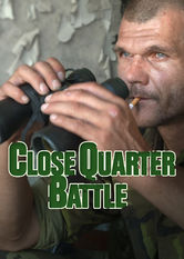 Close Quarter Battle