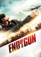 End of a Gun Netflix ES (España)