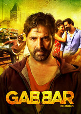 Gabbar Is Back